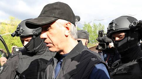 Анатолий Быков запросил полиграф  / Обвиняемый в убийствах бизнесмен намерен дойти до ЕСПЧ