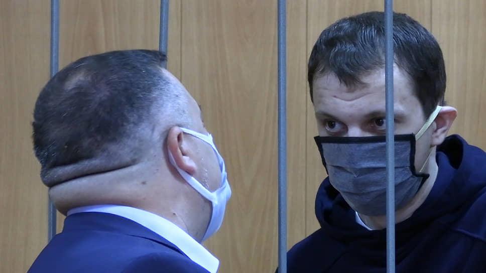 В Екатеринбурге на семь лет осудили организатора запрещенного сообщества АУЕ