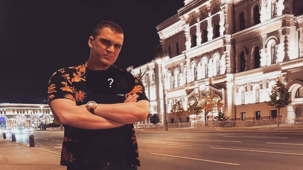 В Екатеринбурге задержан участник нападения на киностудию в Рио-де-Жанейро