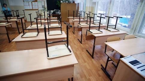 Имитация захвата заложников в школе дошла до прокуратуры  / В Тюменской области ищут виновных в учебном эксперименте