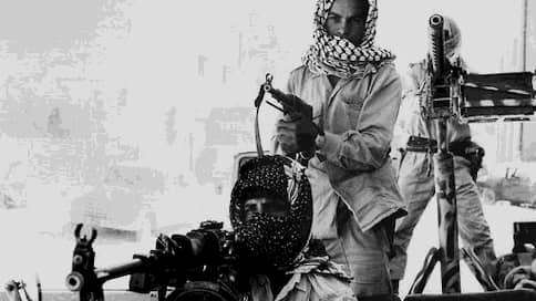Черный сентябрь 1970-го  / Как король Иордании боролся с палестинскими боевиками