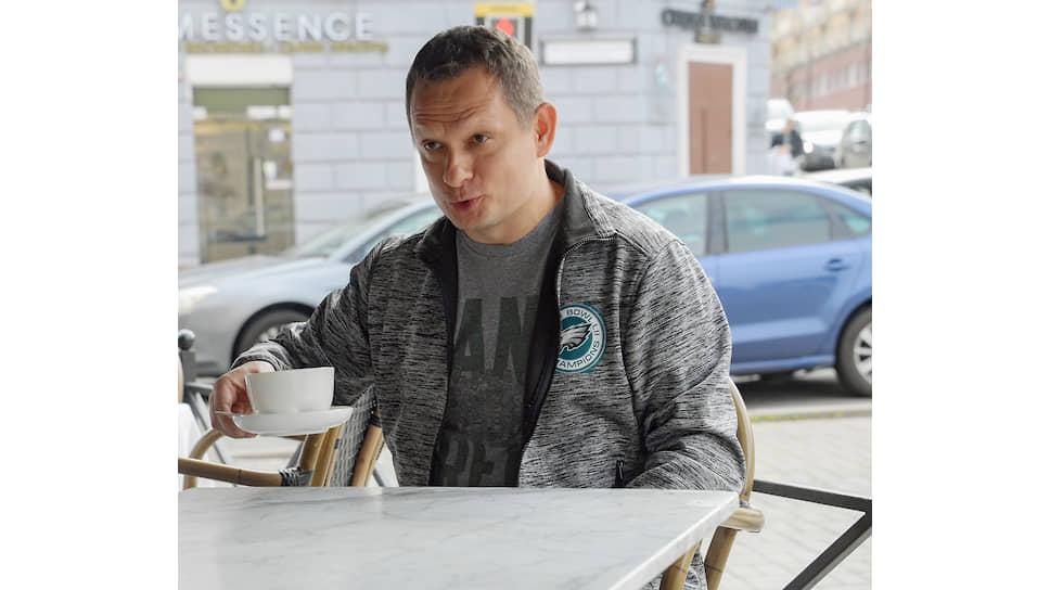 Максим Богрецов: «Власть разорвала контракт с людьми так же, как Мария Колесникова — свой паспорт»