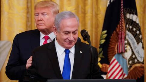 Нобелевская премия мира приблизилась к Дональду Трампу  / Президент США лично проследит за подписанием соглашений между Израилем и арабскими странами