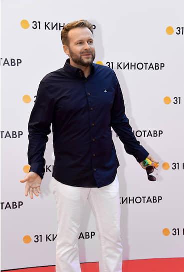 Режиссер Клим Шипенко