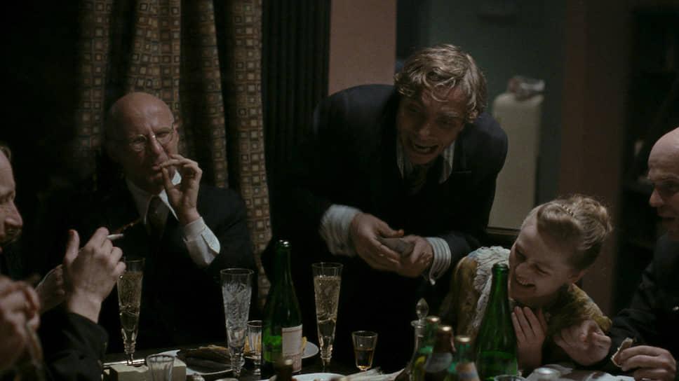 Кадр из фильма «Дау. Наташа»