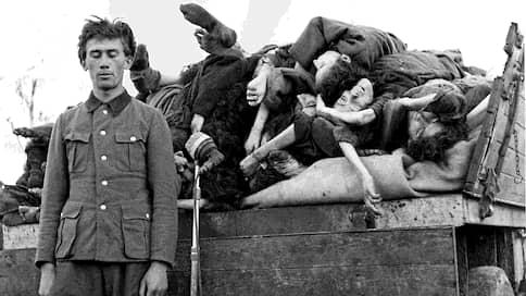 «Это не причиняло им никакого вреда» / Как оправдывались на суде палачи из гитлеровских концлагерей