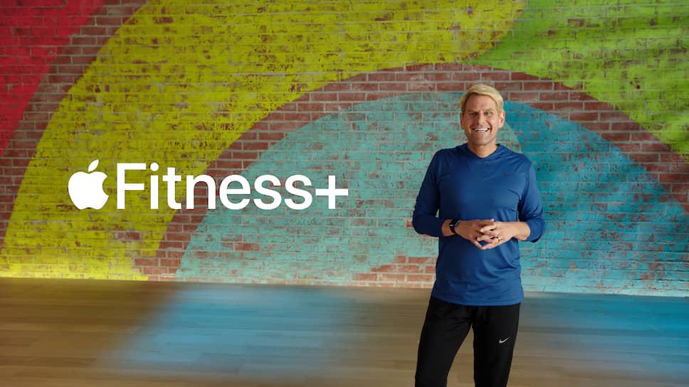 Директор Fitness for Health technologies компании Apple Джей Бланик