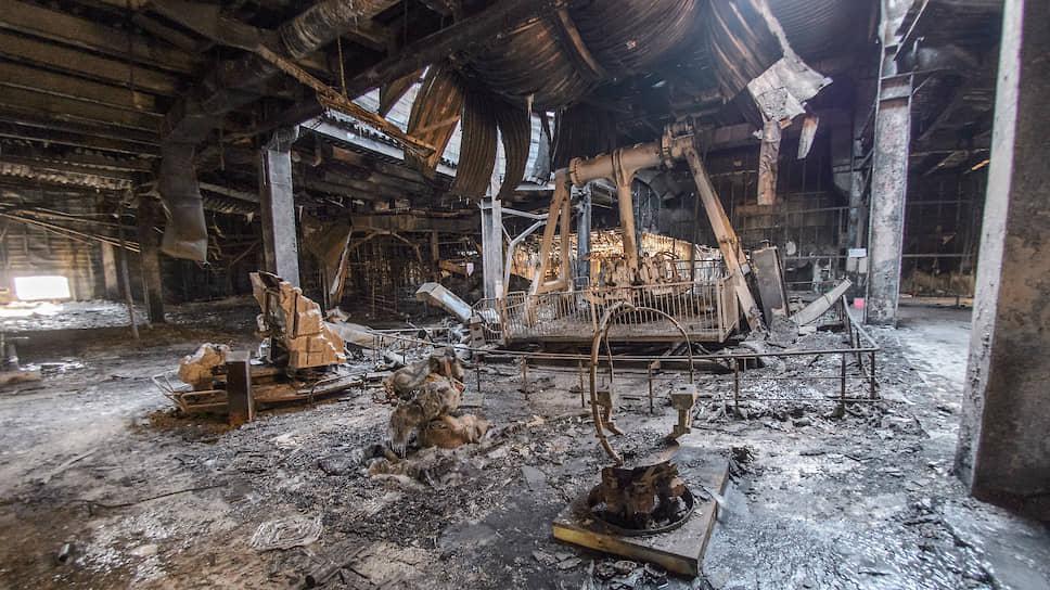 Завершено расследование последнего дела о трагедии в «Зимней вишне»