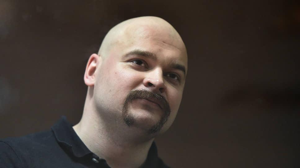 Известный националист Максим Марцинкевич покончил с собой
