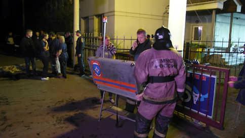 Закодировали насмерть  / В частной красноярской клинике заживо сгорели пациенты