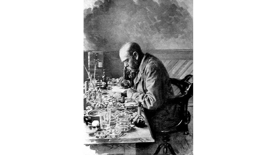 Открытие Робертом Кохом (на фото) возбудителя туберкулеза было признано гениальным, а созданный им метод лечения этой болезни оказался убийственным