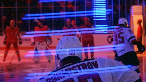КХЛ пошла не по расписанию  / Из-за коронавируса отменены уже 13 матчей регулярного чемпионата