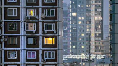 В квартиры вернулись арендаторы  / Цены на жилье восстанавливаются