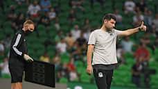 «Краснодар» отработал удар к Лиге чемпионов  / Перед встречей с ПАОК он забил семь мячей «Химкам»