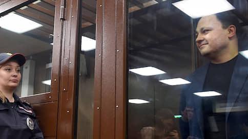 Дело приморских адвокатов не выпустили из региона  / Прокуратуре отказали в изменении территориальной подсудности в отношении защитников экс-мэра Владивостока