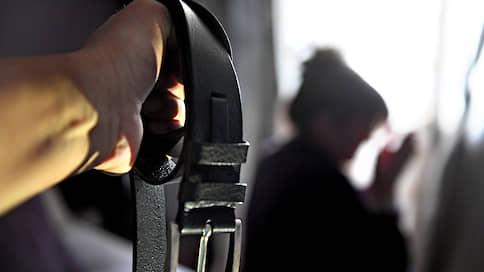 «Боюсь, что России будет нечего ответить»  / ЕСПЧ задал властям РФ вопросы о домашнем насилии