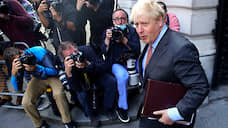 Великобритания настроилась на вторую волну  / В стране возвращаются ограничения из-за коронавируса