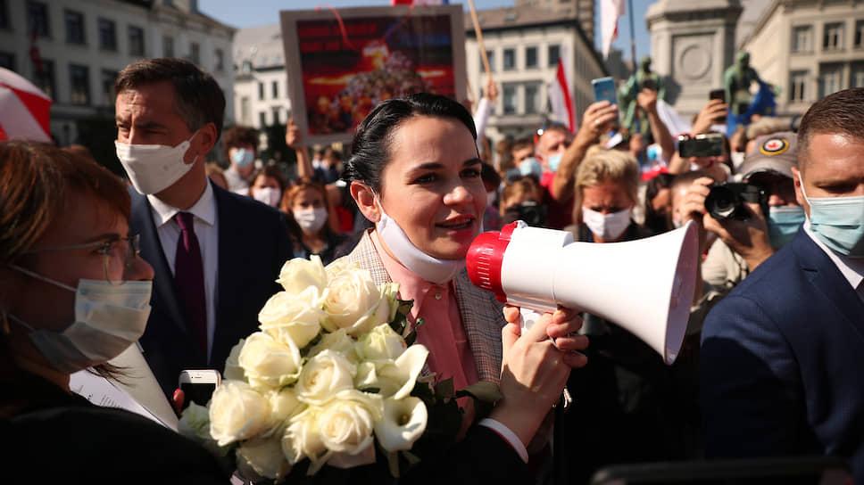 Как белорусская оппозиция хочет изменить конституцию и Избирательный кодекс