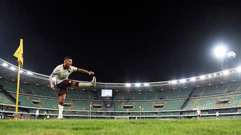 Mail.ru Group покажет итальянский и испанский футбол  / Интернет-компания купила онлайн-права на два чемпионата
