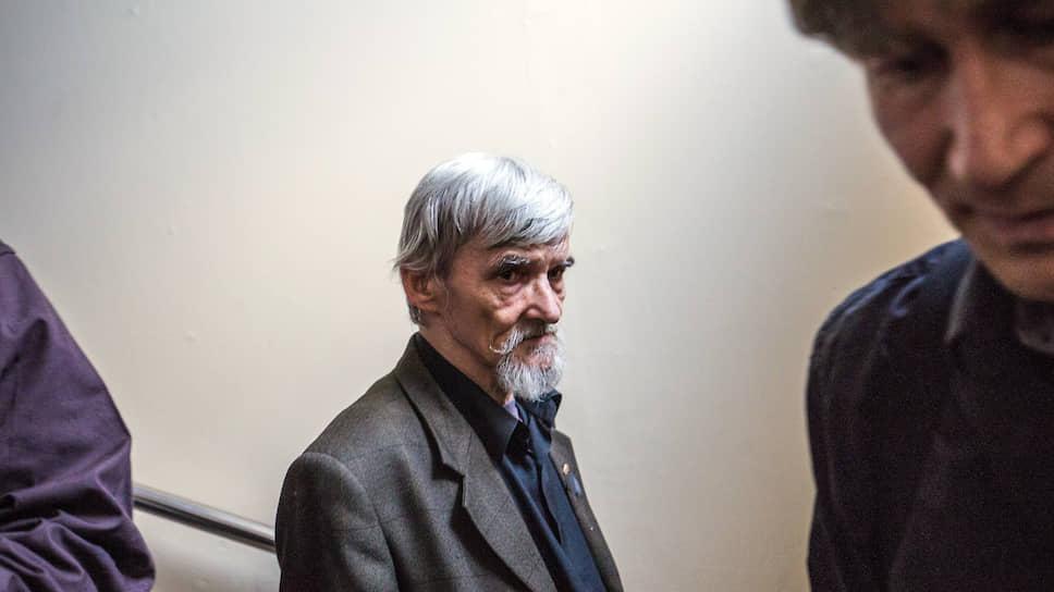 Как Верховный суд Карелии рассматривал апелляции на приговор Юрию Дмитриеву