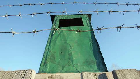 Зэки выкопали свободу // Шестеро заключенных совершили побег из колонии в Дагестане