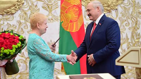 Операция «Инаугурация» // Александр Лукашенко втайне вступил в должность президента Белоруссии