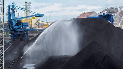 Уголь повезут только в чистые порты  / ФАС предлагает поставить железнодорожные скидки в зависимость от экологии
