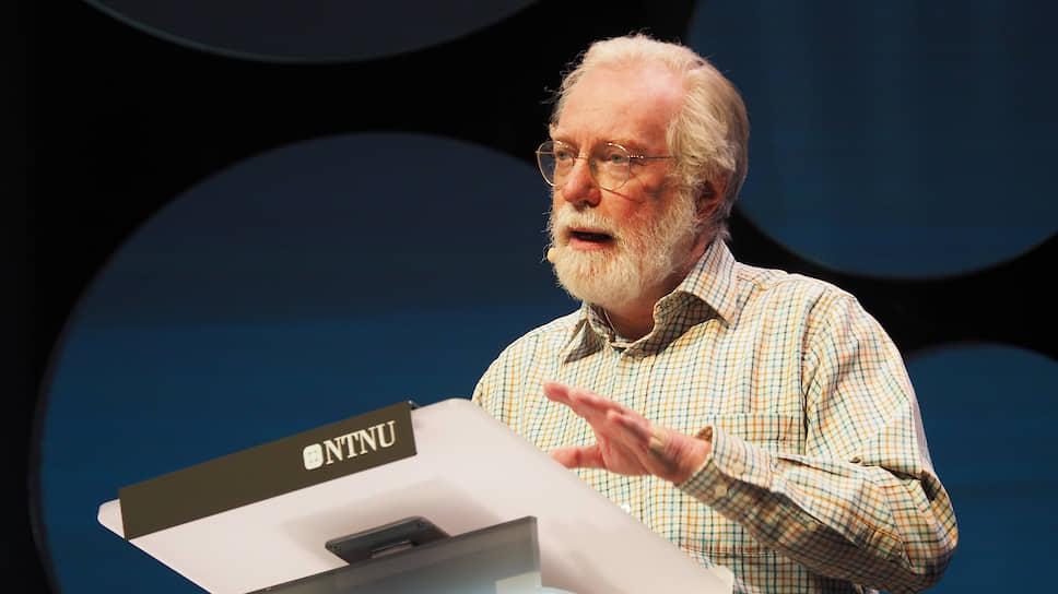 Профессор экономики и публичной политики Школы управления имени Блаватника Оксфордского университета Пол Коллиер