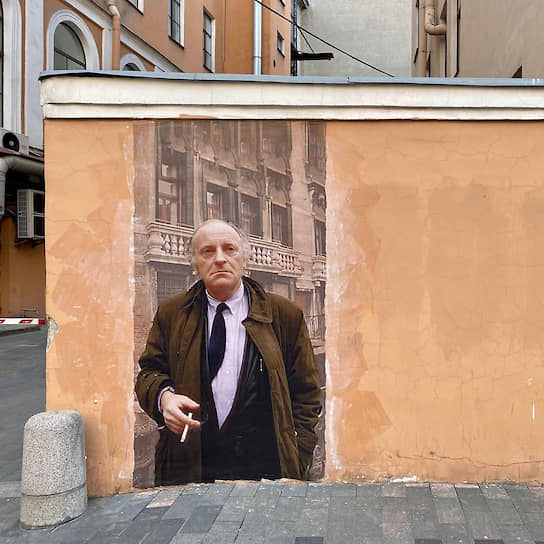 24 мая 2020 года в Санкт-Петербурге на стене школы №189 напротив квартиры Иосифа Бродского в доме Мурузи появилось граффити с портретом поэта. Работа была сделана арт-группой URBAN-фреска в честь его 80-летия. На следующий день работа была закрашена по поручению школьного завхоза