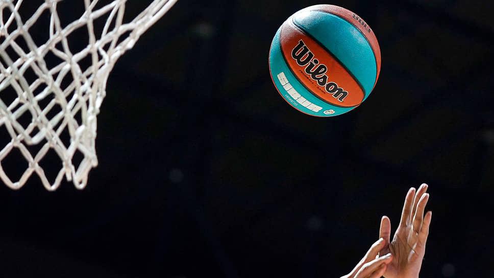 Олимпиаду оставляют без НБА