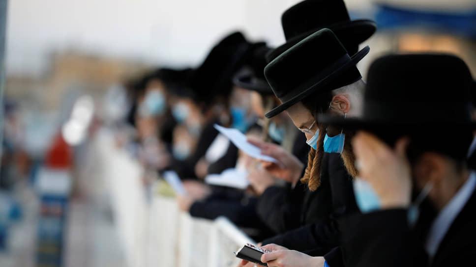 В ожидании Судного дня / Израиль первым решился на второй карантин