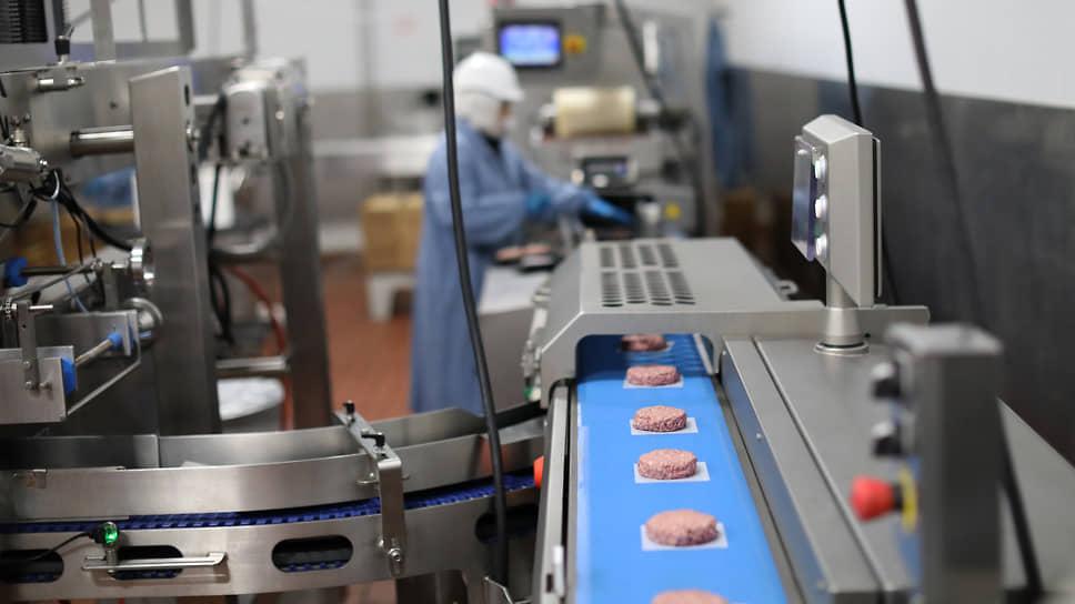 Как часто на рынке заменителей мяса появиляются новые игроки