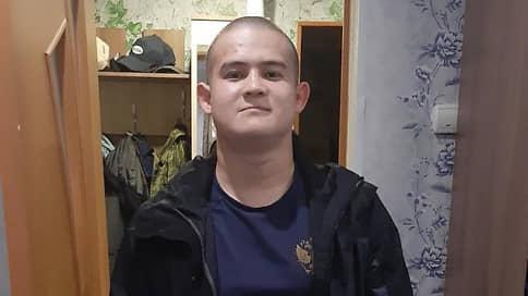 Солдату Шамсутдинову запросили психиатра  / Защита просит направить срочника на новую экспертизу