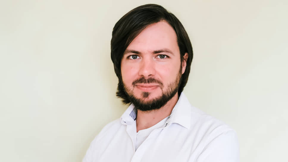Научный сотрудник Центра международной безопасности ИМЭМО РАН Дмитрий Стефанович