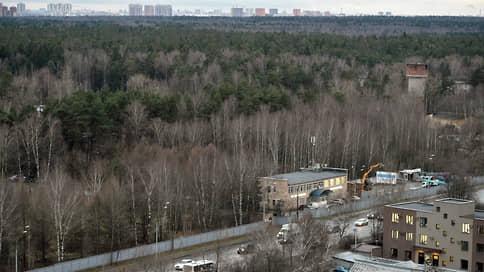 Из лесу вышел и снова зашел  / Проект дублера Щелковского шоссе, предположительно, пройдет через Балашиху, а не «Лосиный Остров»