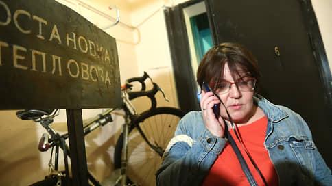 «Если меня посадят, ближе познакомлюсь с российским обществом»  / Юлия Галямина о том, почему считает тюремный срок реалистичным сценарием