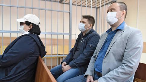 Диспетчера ждут на поселении  / Приговор по делу об авиакатастрофе во Внуково вступил в силу