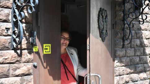 Юлии Галяминой указали путь Ильдара Дадина  / Прокуратура утвердила обвинительное заключение в отношении столичного муниципального депутата
