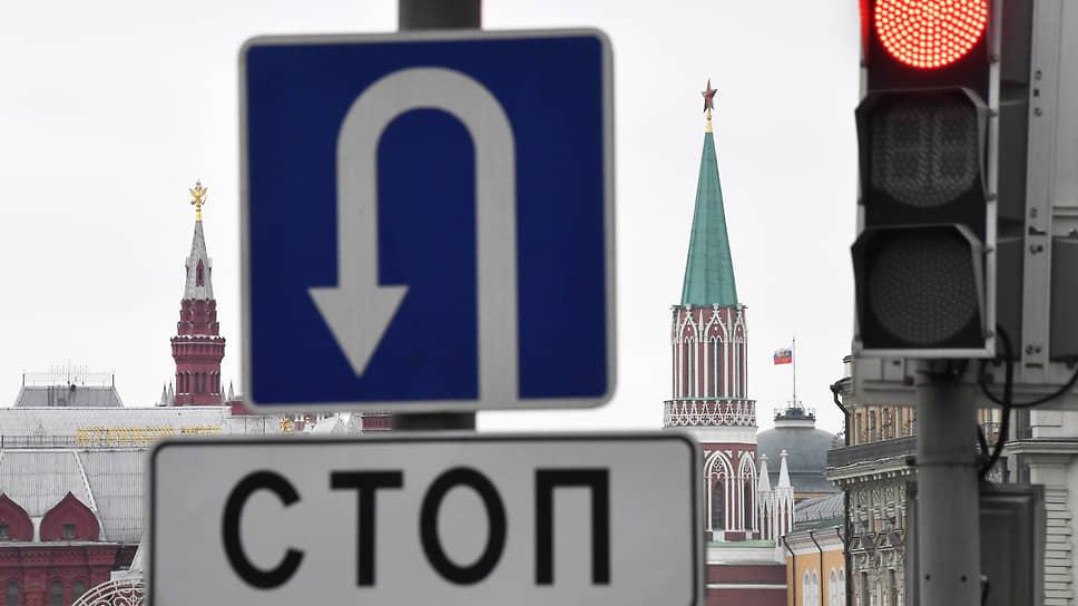 Российская недвижимость не привлекает иностранцев