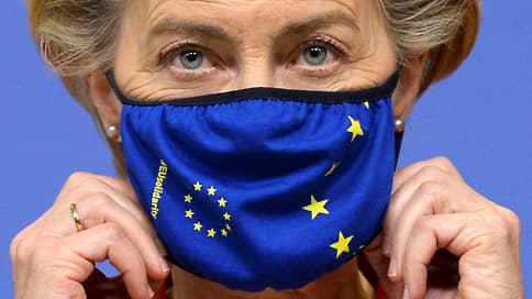 Рынок внутренний, а дело внешнее  / ЕС и Великобритания не могут договориться об условиях торговли между частями страны