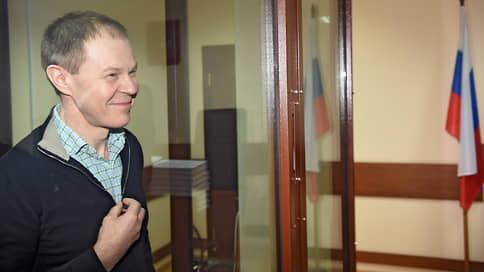 Часть «Суммы» вернули прокуратуре  / Суд не нашел в деле бывшего финансиста ГК признаков подразделения ОПС