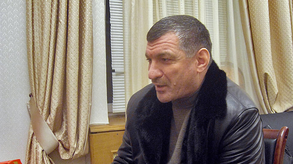 Бывший начальник управления ФСИН отправлен судом на поселение