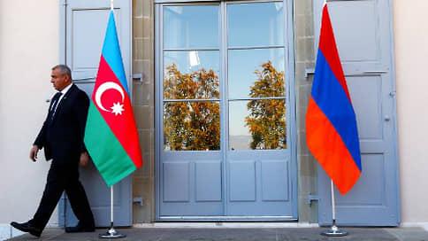 Неравносторонний треугольник  / Что связывает Россию с Азербайджаном и Арменией