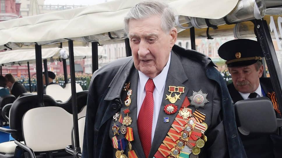 Самый советский сенатор