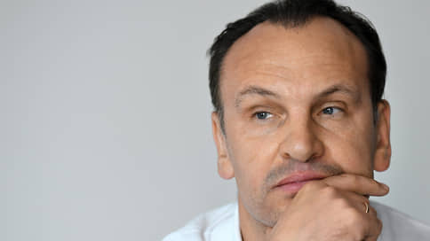 Топ-менеджера «Траста» заподозрили в хищениях  / Михаил Хабаров после обыска оказался на допросе в СКР