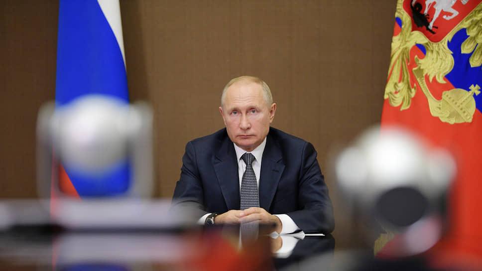 Для чего Владимир Путин пригласил на консультации глав МИД Армении и Азербайджана
