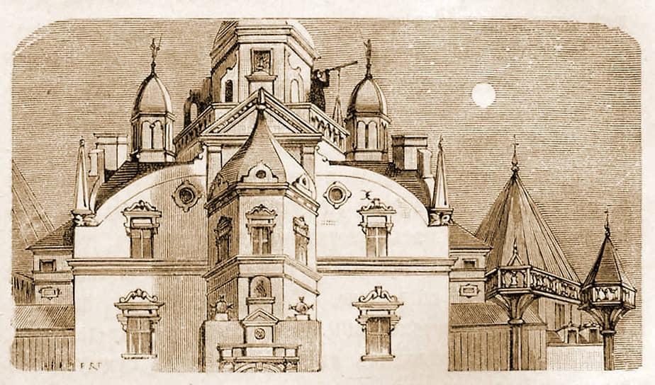 Враги не могли простить Тихо Браге того, что на его дворец-обсерваторию были потрачены средства, сопоставимые с годовыми расходами датской казны