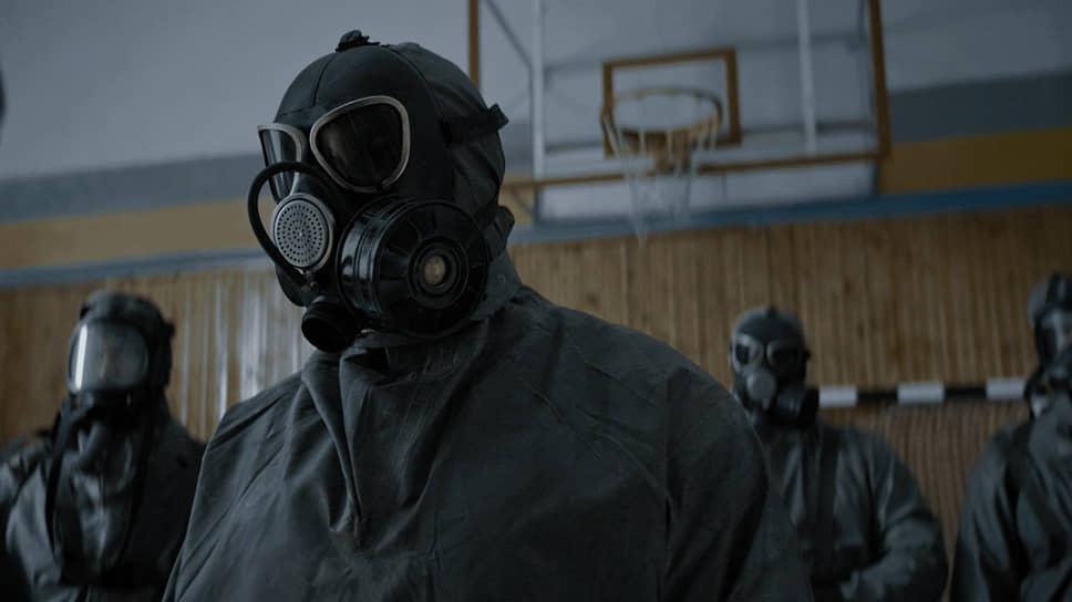 Netflix разогнал «Эпидемию»