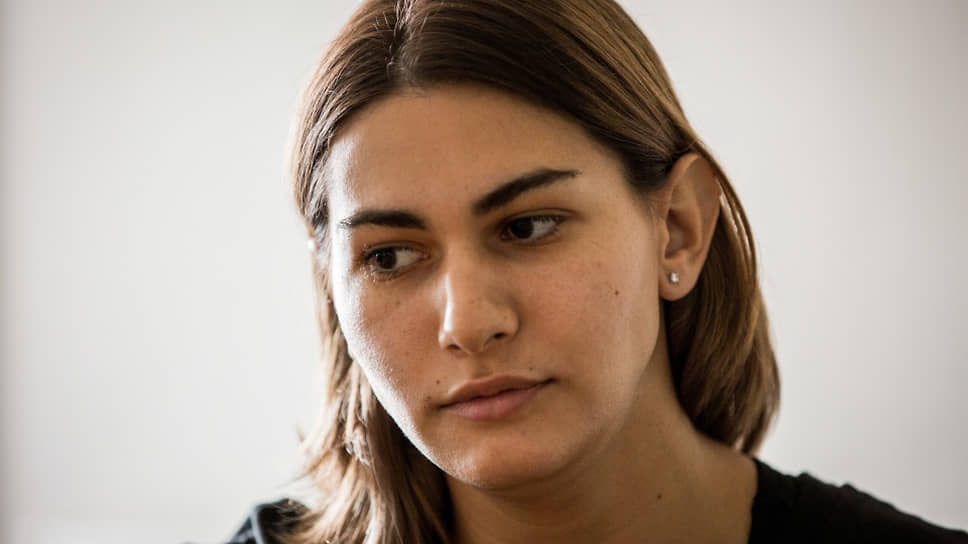 Виктория Басаковская
