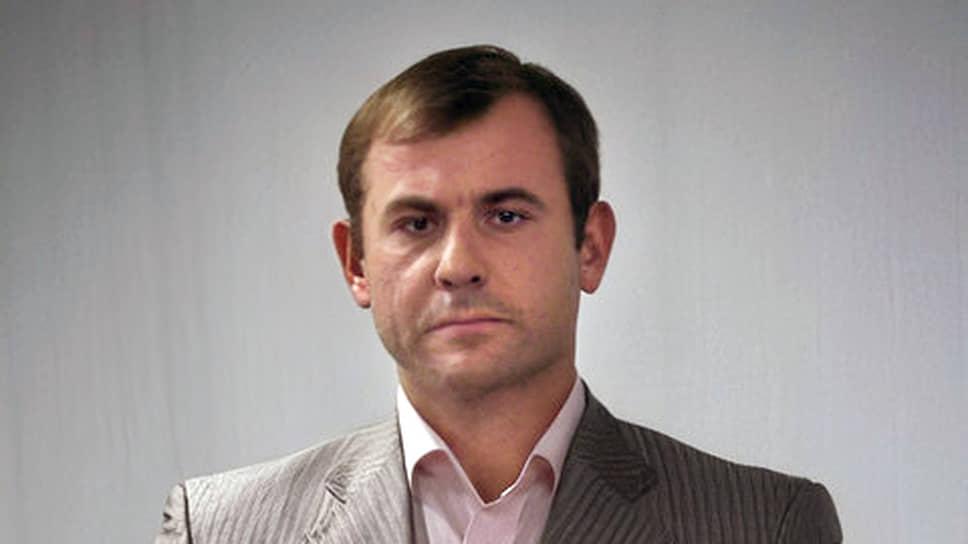 Бывший судья Станислав Крупин